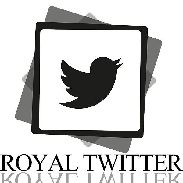 【ROYAL Official Twitter's】